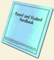 Parent Student Handbook 2018-19 Available