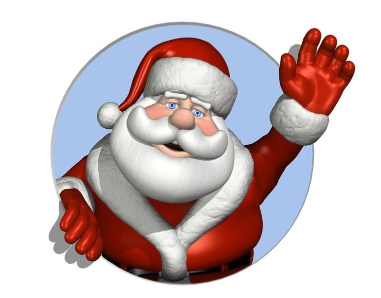 7th Annual PTO Breakfast With St. Nick – Dec 5th