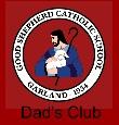 Dad's Club Meeting 8/25/2016 6:30pm Parish Hall Room D