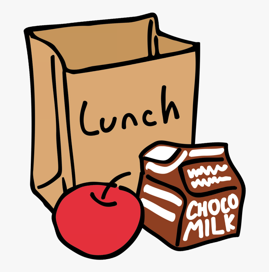 Bring Packed Lunches!
